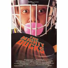 The Mighty Ducks Franchise