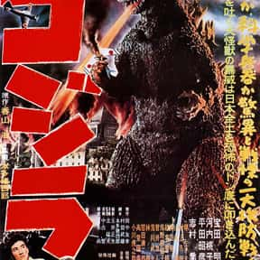 Godzilla Franchise is listed (or ranked) 23 on the list The Best Japanese Action Movies of All Time