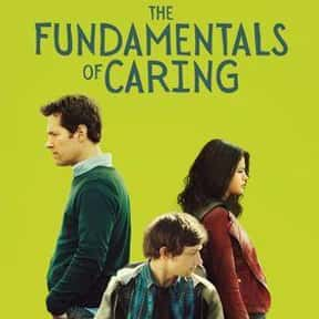 The Fundamentals of Caring is listed (or ranked) 1 on the list The Best Coming Of Age Movies On Netflix