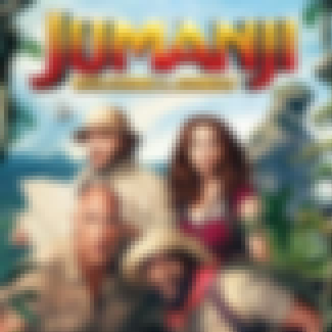 Jumanji: Welcome to the Jungle is listed (or ranked) 3 on the list Movies & TV Shows to Watch If You Love Ready Player One