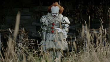 IT is listed (or ranked) 2 on the list The Best Horror Movies Of The 2010s That Didn't Take Place During The Decade