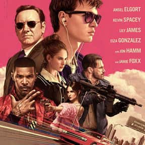 Baby Driver is listed (or ranked) 13 on the list The Best New Crime Movies of the Last Few Years
