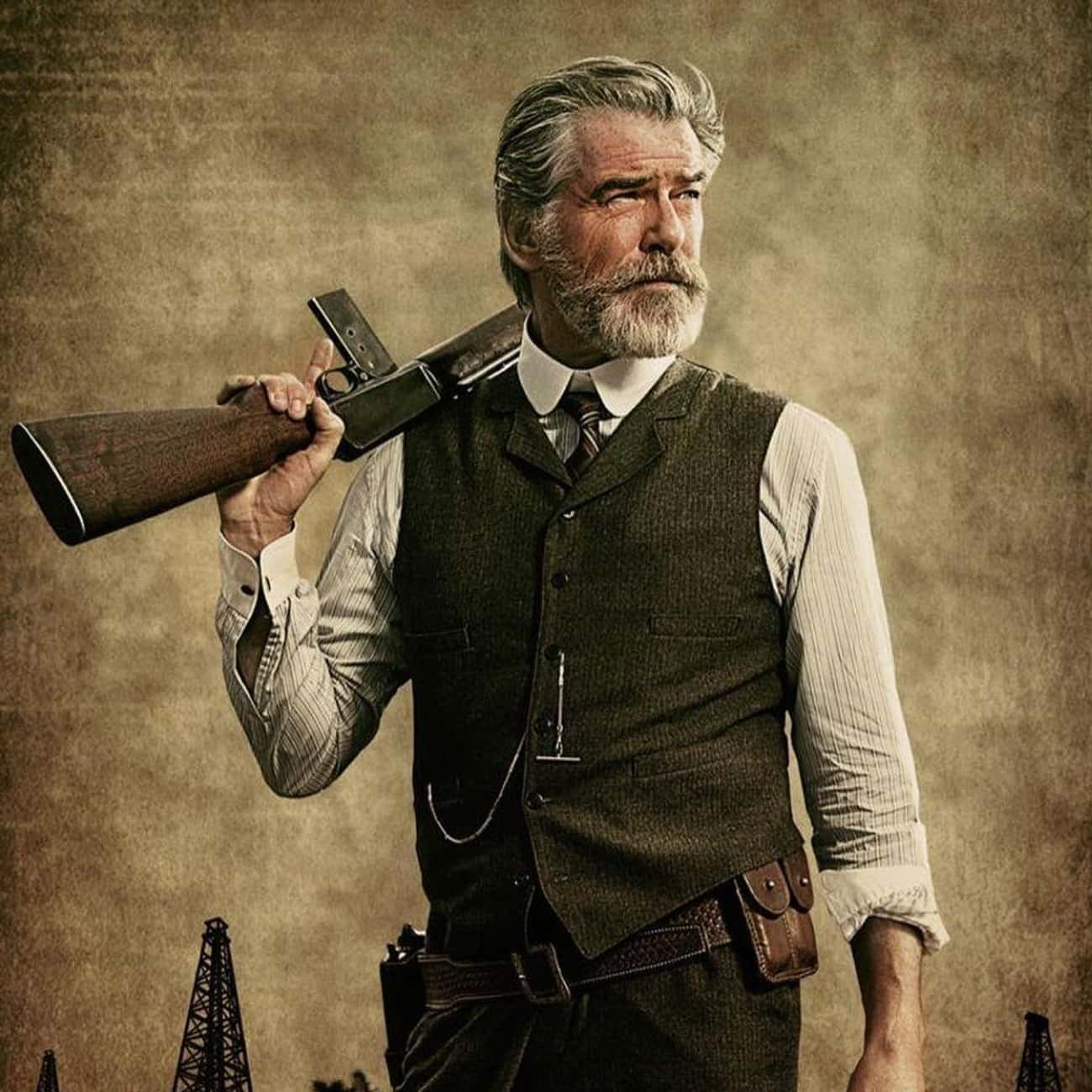 The Son is listed (or ranked) 3 on the list What To Watch If You Love 'Hell On Wheels'
