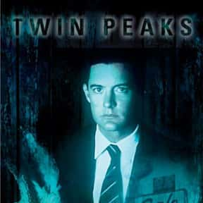 Twin Peaks is listed (or ranked) 18 on the list The Most Exciting Horror Series Ever Made