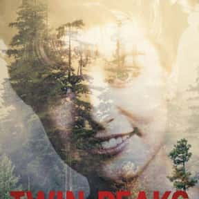 Twin Peaks is listed (or ranked) 5 on the list The Very Best Mystery Shows & Movies