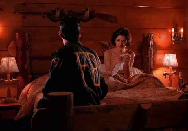 Twin Peaks is listed (or ranked) 4 on the list Shows That Should Have Been Only One Season