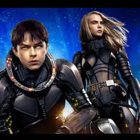 Valerian and the City of a Tho is listed (or ranked) 15 on the list Film Versions of the Future You'd Most Want to Really Happen