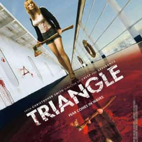 Triangle is listed (or ranked) 20 on the list The Best Mindf*ck Movies