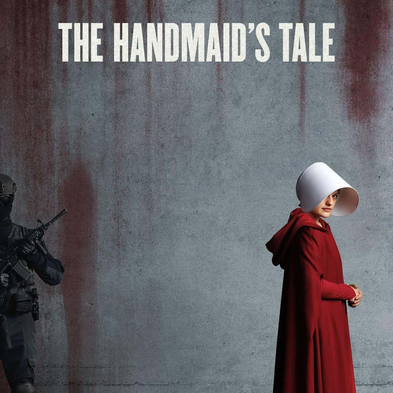 The Handmaid's Tale is listed (or ranked) 2 on the list The Best Sci-Fi Shows Based On Books