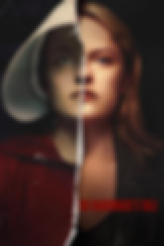The Handmaid's Tale is listed (or ranked) 4 on the list Which Dystopian Show Is Most Predictive Of The Future Of The US?