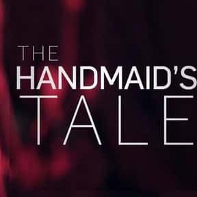 The Handmaid's Tale is listed (or ranked) 5 on the list The Best New Shows That Have Premiered in the Last Few Years
