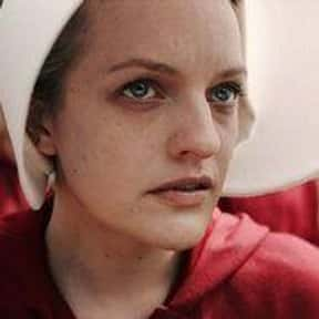 The Handmaid's Tale is listed (or ranked) 24 on the list All the Things That Were a Thing in 2017, Ranked