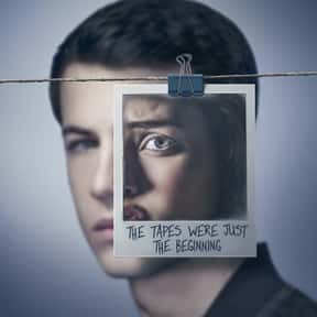 13 Reasons Why is listed (or ranked) 16 on the list The Best High School TV Shows