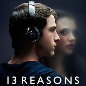 13 Reasons Why is listed (or ranked) 11 on the list The Best New Netflix Original Series of the Last Few Years