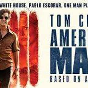 American Made is listed (or ranked) 6 on the list The Best New Crime Movies of the Last Few Years