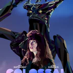 Colossal is listed (or ranked) 16 on the list Best Science Fiction Movies Streaming on Hulu