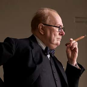 Darkest Hour is listed (or ranked) 7 on the list The Best Gary Oldman Movies