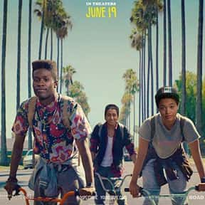 Dope is listed (or ranked) 11 on the list The Best Intelligent Teen Movies of All Time