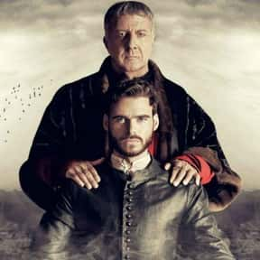 Medici is listed (or ranked) 11 on the list The Best Current Historical Drama Series