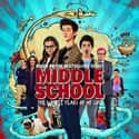 Middle School: The Worst Years... is listed (or ranked) 16 on the list The Best Movies About Generation Z (So Far)