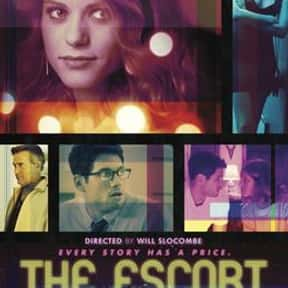 The Escort is listed (or ranked) 11 on the list Best Drama Movies Streaming on Hulu