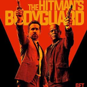 The Hitman's Bodyguard is listed (or ranked) 3 on the list The Best Ryan Reynolds Movies