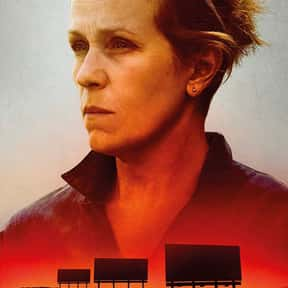 Three Billboards Outside Ebbin is listed (or ranked) 2 on the list The Best New Drama Films Of The Last Few Years