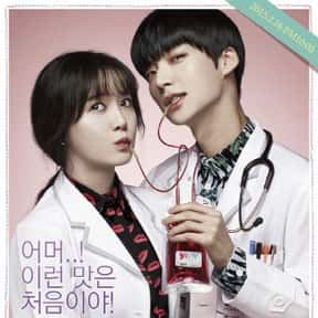 Blood is listed (or ranked) 20 on the list The Best Medical KDramas Of All Time