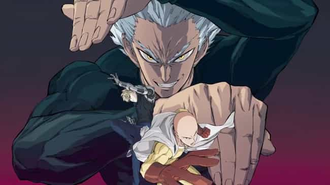 One-Punch Man is listed (or ranked) 4 on the list 13 Exciting New Action Anime Coming In 2019