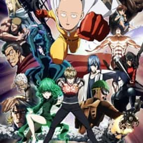 One Punch Man is listed (or ranked) 2 on the list The Best Madhouse Anime, Ranked