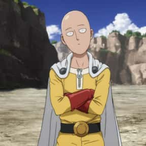 One Punch Man is listed (or ranked) 3 on the list The Funniest Anime Shows Ever Made