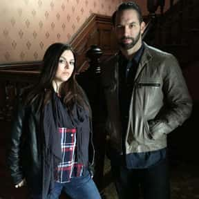 Paranormal Lockdown is listed (or ranked) 1 on the list The Best Paranormal Reality Shows