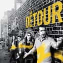 The Detour is listed (or ranked) 47 on the list The Best Current TV Shows No One Is Watching