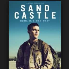 Sand Castle is listed (or ranked) 2 on the list The Best War Movies Streaming On Netflix