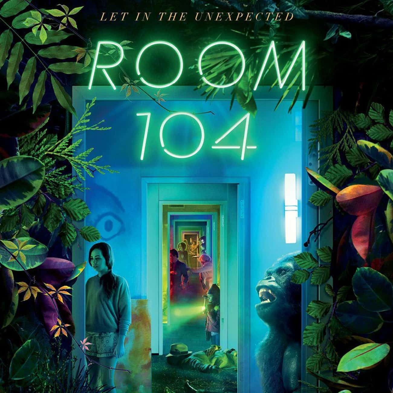 Room 104 is listed (or ranked) 3 on the list What To Watch If You Love 'Lovecraft Country'