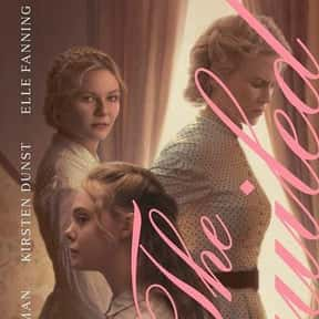 The Beguiled is listed (or ranked) 15 on the list The Best Nicole Kidman Movies