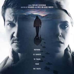 Wind River is listed (or ranked) 5 on the list The Best New Thriller Movies of the Last Few Years