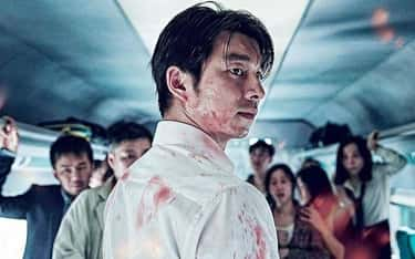 Train to Busan is listed (or ranked) 2 on the list The Best Gong Yoo Movies & TV Shows