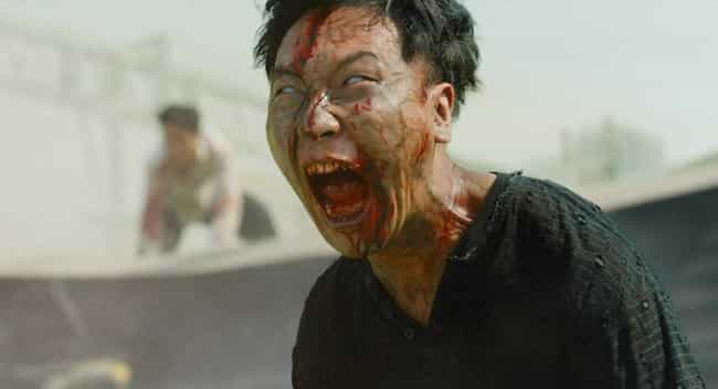 Train to Busan is listed (or ranked) 2 on the list These Are 17 Damn-Fine Horror Movies You Can Watch On Netflix