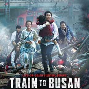 Train to Busan is listed (or ranked) 13 on the list The 100+ Best Action Movies for Horror Fans