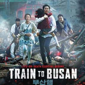 Train to Busan is listed (or ranked) 2 on the list The Best Korean Movies On Netflix