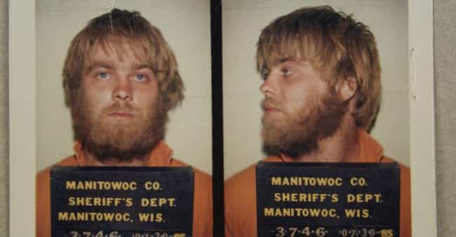 Making a Murderer is listed (or ranked) 2 on the list Netflix Shows And Movies That Are Based On Real Crimes