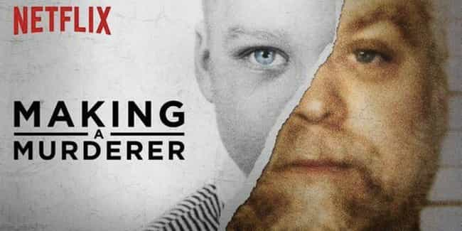Making a Murderer is listed (or ranked) 3 on the list What to Watch If You Love Narcos