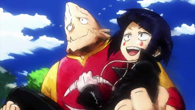 My Hero Academia is listed (or ranked) 2 on the list The 14 Best Anime To Get Your Significant Other Into Anime
