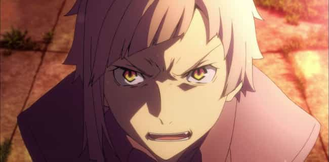 Bungo Stray Dogs is listed (or ranked) 3 on the list The 13 Best Anime Like Baccano!