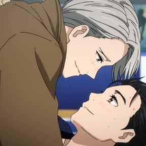 Yuri!!! on Ice is listed (or ranked) 5 on the list The Best Anime Like Kuroko's Basketball