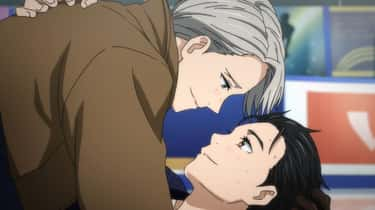 Yuri!!! on Ice is listed (or ranked) 1 on the list The Best Anime Like Free!