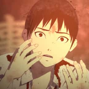 AJIN: Demi-Human is listed (or ranked) 12 on the list 20+ Anime That Are Similar to Tokyo Ghoul