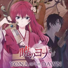 Yona of the Dawn is listed (or ranked) 18 on the list The Best Romance Anime on Hulu