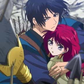 Yona Of The Dawn is listed (or ranked) 3 on the list The Best High Fantasy Anime